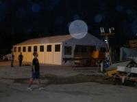 Hala namiotowa